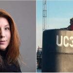 Dinamarca: Hallan cadáver en zona donde buscan a periodista desaparecida en submarino
