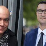 Socialista francés operado de urgencia tras ataque de un diputado de Macron