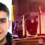 Policía confirma que fugitivo Abouyaaqoub conducía furgoneta de Barcelona