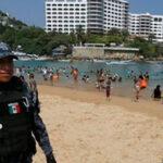 EEUU: Alerta de viajes a México incluye a principales destinos turísticos (VIDEO)