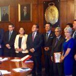 Acuerdo Nacional por la Justicia anunció que verá la reforma del CNM