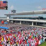 EEUU: Periodistas y empleados humanitarios podrán viajar a Corea del Norte