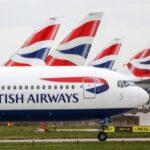 Tripulación de British Airways prolonga huelga otras dos semanas
