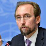 ONU felicita a Jordania, Libia y Túnez por reforma de ley sobre violencia sexual