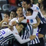 Alianza Lima vence a San Martín 2-1 y se acerca al título del Torneo Clausura
