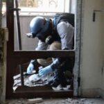 El EI tiene armas químicas en la ciudad siria de Al Raqa, según activistas