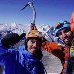 Tres montañistas extranjeros murieron en zona agreste de los Andes