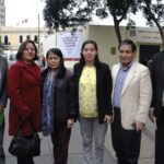 ANP presente en audiencia por Caso Bustíos: La verdad y justicia se abrirán paso