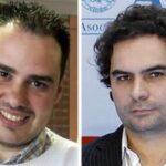 Ucrania deportó a Holanda a los dos periodistas españoles que retenía