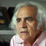 Galardonado poeta peruano Arturo Corcuera fallece a los 81 años