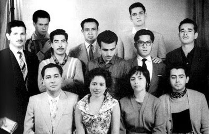 Poeta Arturo Corcuera fallece a los 81 años de edad