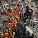 Asia: Inundaciones dejan más de 1,200 muertos y 41 millones de damnificados (VIDEOS)