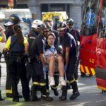 Trece muertos y más de 80 heridos en atentado de Barcelona