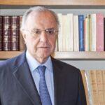 Augusto Ferrero Costa elegido como nuevo magistrado del Tribunal Constitucional
