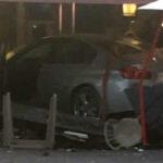 Francia: Hombre embiste con su auto una pizzería, deja 1 muerto y 7 heridos