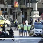 España: Policía abatió a presunto terrorista del atentado en La Rambla