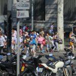 Trump está informado del atentado en Barcelona, dice la Casa Blanca