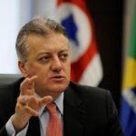 Justicia acepta denuncia por corrupción contra expresidente de Petrobras