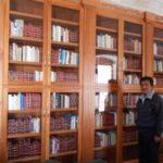 Arequipa recibirá en agosto remesa de cinco mil libros donados por MVLl