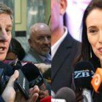 Mandatario neozelandés no teme el alza de popularidad de rival laborista