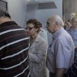 Grecia relajará control de capitales y amplía la retirada de dinero efectivo