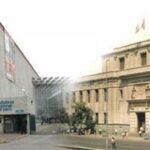 Biblioteca Nacional cumple hoy 196 años sirviendo a la comunidad