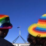 Australia decidirá legalización del matrimonio homosexual por voto postal