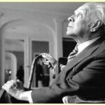 Efemérides del 24 de agosto: nace Jorge Luis Borges