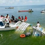 Brasil: Al menos 44 personas mueren en dos naufragios registrados en dos días (VIDEO)