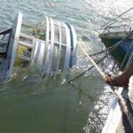 Brasil: Al menos 41 personas mueren en dos naufragios