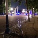 Alerta en Palacio de Buckingham: Hombre atacó con cuchillo a dos policías (VIDEO)
