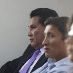 PJ ratifica condena de 16 años de cárcel contra ex alcalde Carlos Burgos