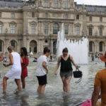 Italia: 25 ciudades en emergencia por ola de calor que supera los 40 grados (VIDEO)