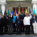 Países del ALBA rechazan sanciones contra Asamblea Constituyente