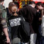 Un coche atropella a varios militares de la unidad antiterrorista francés