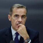 """Banco de Inglaterra alerta de que el """"brexit"""" ya afecta a la economía"""