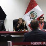 Caso Bustíos: Fiscalía sustentó pedido de 25 años de prisión contra Urresti