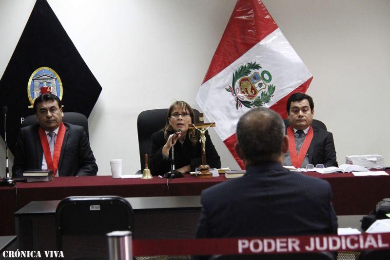 Daniel Urresti califica imputación fiscal como ilegal — Caso Bustíos