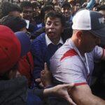 Huelga de docentes: Castillo dice que continuará medida de fuerza (VIDEOS)
