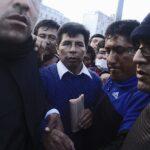 Huelga de docentes: Castillo afirma que protestas continuarán (VIDEO)