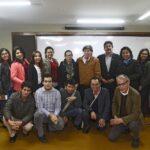 Centro Cultural Francisco Antonio realizó recital 'Poetas de la generación de los 90'