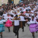 Lima invita a celebrar el Día Mundial del Folclor mañana domingo