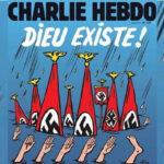 Francia: Polémica portada de Charlie Hebdo sobre la tragedia en Texas