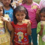 Reniec: Actualmente 10 millones de menores de edad cuentan con DNI