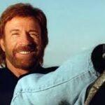 EEUU: Chuck Norris a los 77 años sobrevivió a dos infartos en una hora (VIDEO)