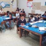 Aumenta al 67% asistencia de escolares a colegios de Lima Metropolitana (VIDEO)