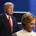 EEUU: Hillary Clinton tilda a Trump de asqueroso en libro de memorias