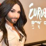 Escocia: Conchita Wurst no cantará por marginación a músicos sirios
