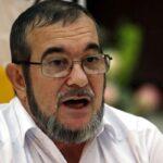 Timochenko preside reunión FARC que prepara congreso para crear partido