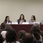 Periodistas de América Latina en conferencia sobre género, economía y trabajo